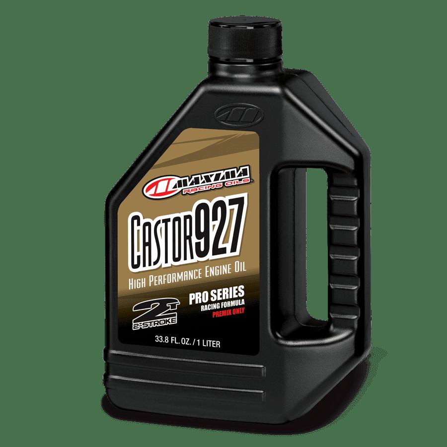 2-takt olie