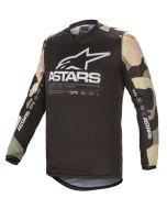 Alpinestars Cross shirt RACER TACTICAL Woestijn/CAMO