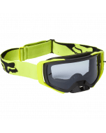 Fox AIRSPACE MIRER GOGGLE Fluorescent Yellow