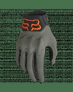Fox Bomber LT Glove Pewter