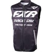 FXR Off-Road Vest Black/White