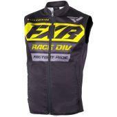 FXR Off-Road Vest Black/Hi Vis