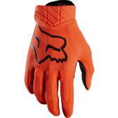 Fox Airline Glove Fluo Orange