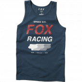 Fox Youth Unlimited Tank Navy