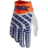 Fox 360 cross handschoenen Fluo oranje