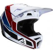 Fox V3 DURVEN Cross helm Multi