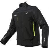 Fox LEGION Downpour Jacket Black