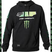 Fox Monster Pro Circuit Fleece Black