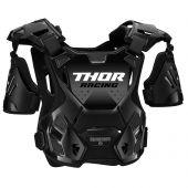 Thor Guardian Bodyprotector Motorcross bescherming Zwart