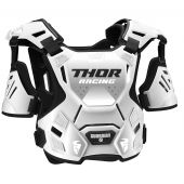 Thor Guardian Bodyprotector Motorcross bescherming Wit