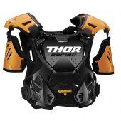 Thor Guardian Bodyprotector Motorcross bescherming Oranje Zwart