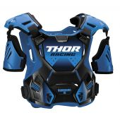 Thor Guardian Bodyprotector Motorcross bescherming Blauw Zwart