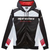 Alpinestars Sweater SESSIONS II Zwart/Wit