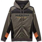 Alpinestars Sweater SESSIONS II Houtskool/Zwart