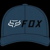 Fox apex flexfit Pet Donker Indigo