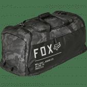 Fox PODIUM 180 Black Camo