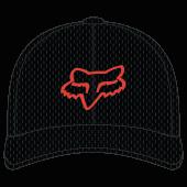 Fox lithotype flexfit 2.0 Pet Zwart Oranje