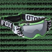Fox VUE NOBYL GOGGLE - SPARK Black White