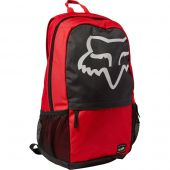 Fox 180 Moto Backpack Flame Red
