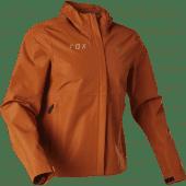 Fox Legion Packable Jacket Burnt Orange