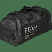 Fox 180 DUFFLE Black Camo