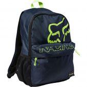 Fox Skew Legacy Backpack Midnight