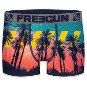 """Freegun Boxershort """"Palm Forest"""" voor mannen"""