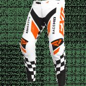 FXR Revo Flow LE MX Pant Competition Orange