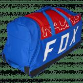 Fox SKEW SHUTTLE 180 ROLLER White Red Blue