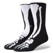 Stance Sokken Bones 2 Zwart