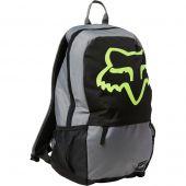 Fox 180 Moto Backpack Pewter