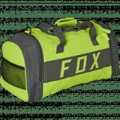 Fox MIRER 180 DUFFLE Fluorescent Yellow