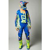 Fox Youth 180 OKTIV Blue Gear Combo