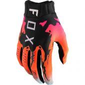 Fox - Flexair Pyre Crosshandschoenen zwart
