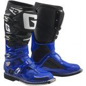 Gaerne Crosslaarzen SG-12 Blauw Zwart