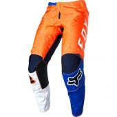 Fox 180 LOVL Pant Orange Blue
