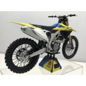 Suzuki RMZ450 1:12 Model Toy Bike
