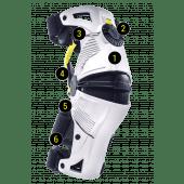 MOBIUS - Kniebrace voor volwassenen X8 (Paar)