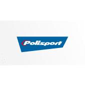 Polisport Motopad Zwart/Rood