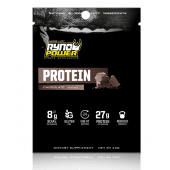 RYNO POWER - PROTEIN CHOCOLADE STAAL