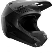 Shift WHIT3 Helmet Matte Black