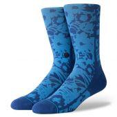 Stance Socks Lifestyle Botanic Navy