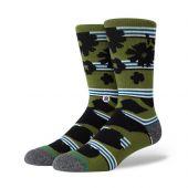 Stance Socks Lifestyle Berner