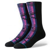 Stance Socks Lifestyle Watchtower Black
