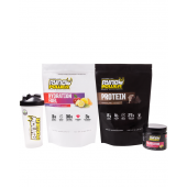 Ryno Power - The Essentials MX Package Chocolate