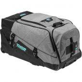 Thor Transit Wheelie Bag Black Mint